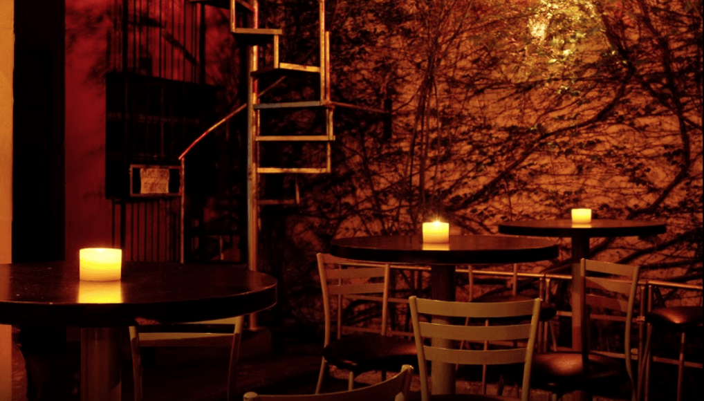 sky Buenos Aires bar Miloca