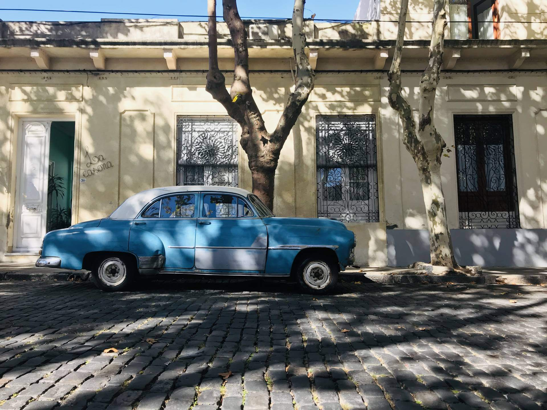 Colonia Del Sacramento Best Things To Do Day Trip From Buenos Aires