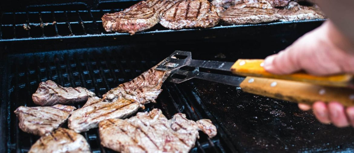 steakhouse in Buenos Aires Parrilla