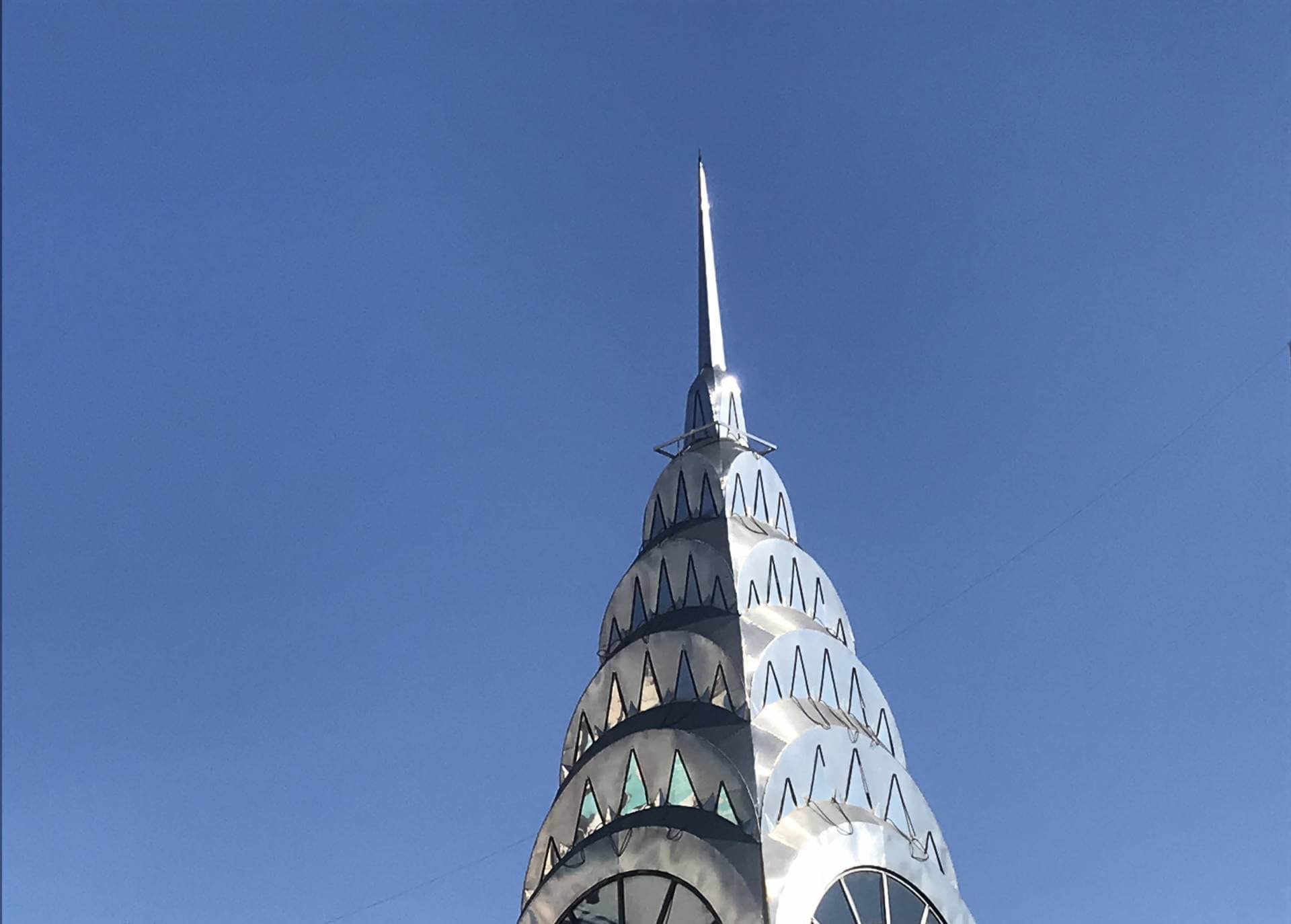 Chrysler Building Buenos Aires