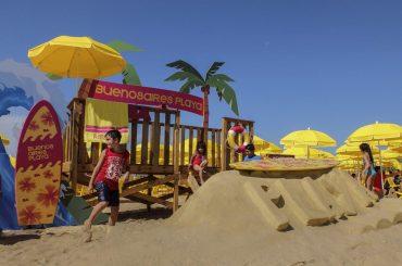 Best Buenos Aires Beach Argentina