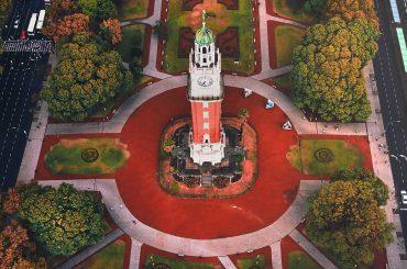 La Torre de los Ingleses Buenos Aires