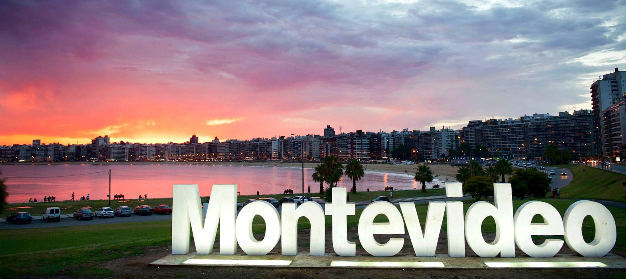 Montevideo-Uruguay-trip