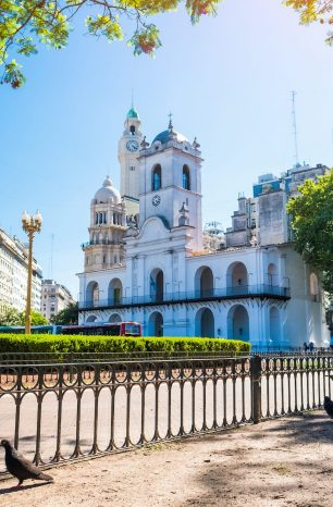 The day trips from Buenos Aires