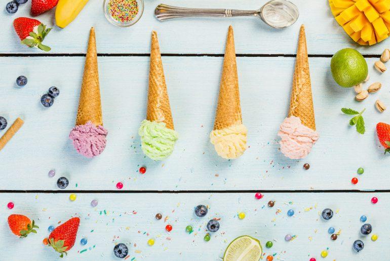 Best ice cream in Buenos Aires
