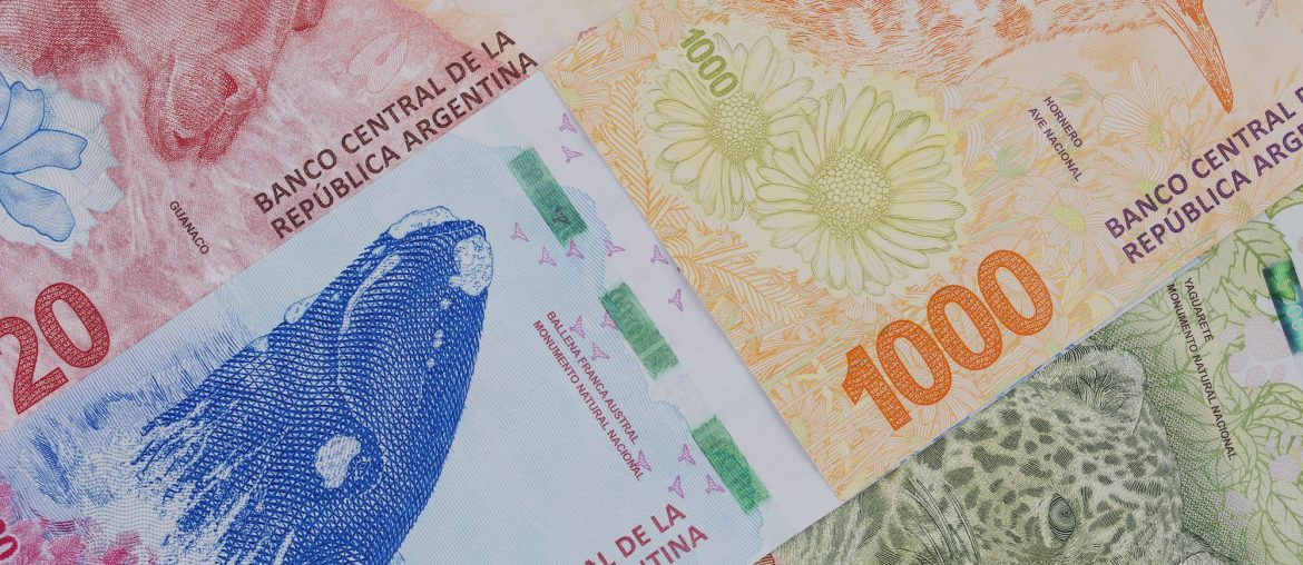 Where to exchange money in Buenos Aires