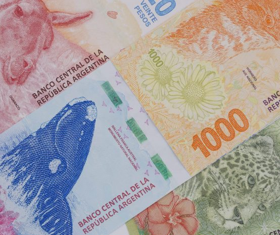 The best places to exchange money in Buenos Aires (USD, EUR, GBP)