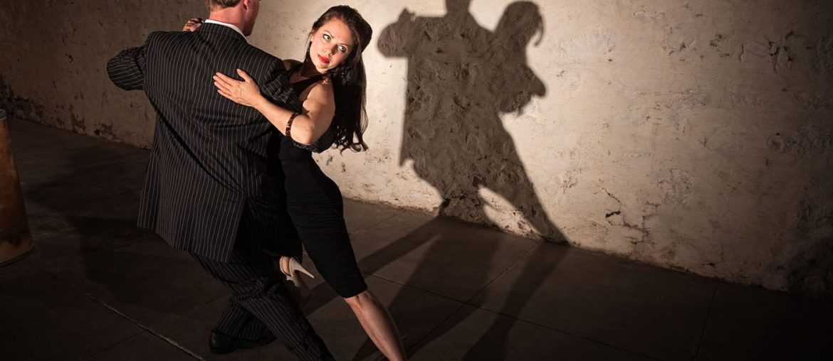 Best tango show Buenos Aires