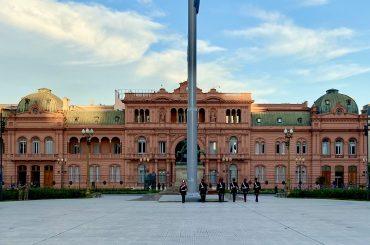 visit Casa Rosada Presidential Palace Argentina Buenos Aires