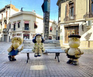 Mafalda San Telmo