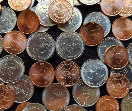 Where to exchange money in Buenos Aires (Euro, Dollar, GBP)