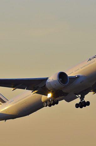 Actual status of flights in Argentina