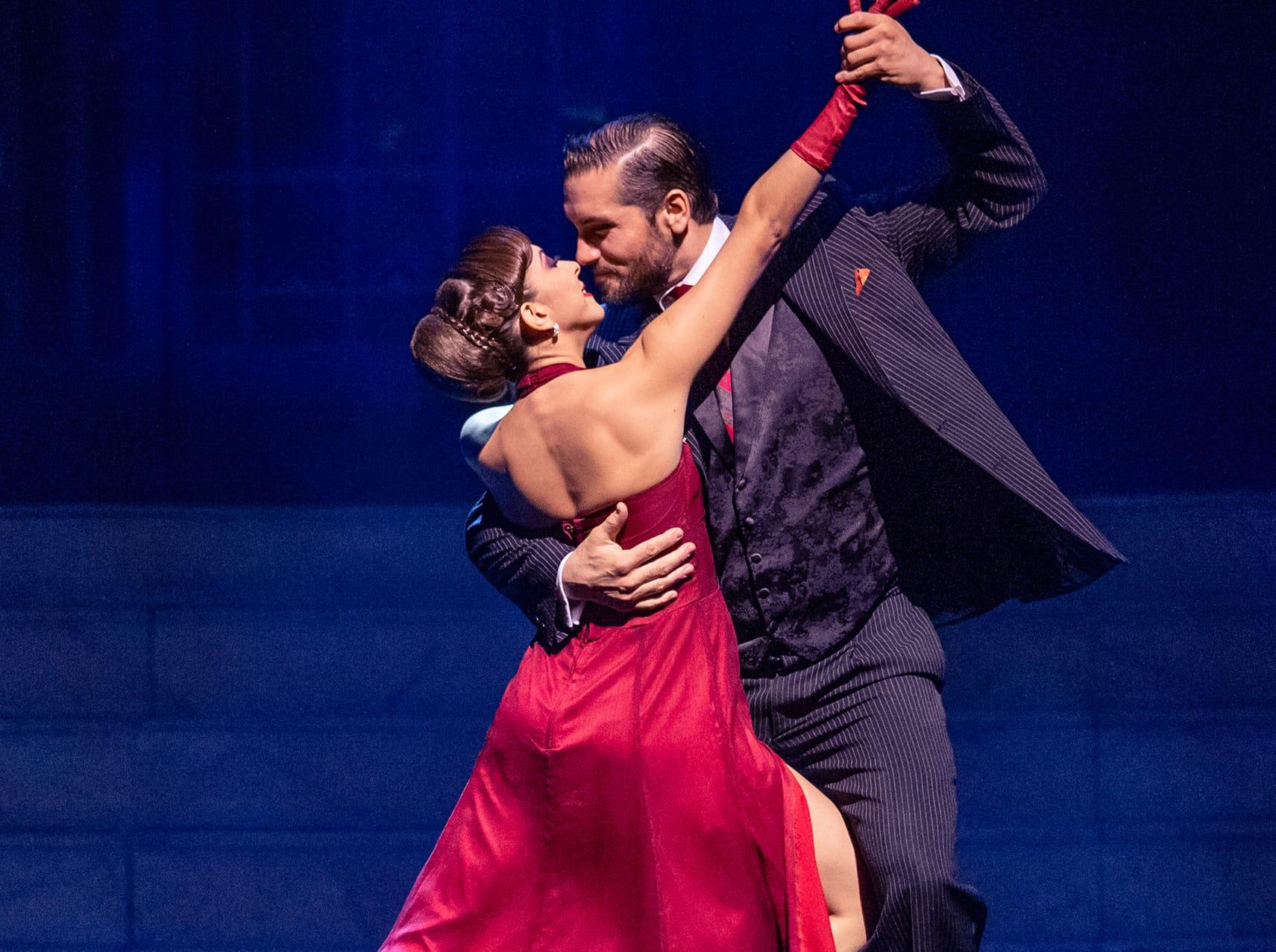 Tango Porteno-show-Buenos-Aires