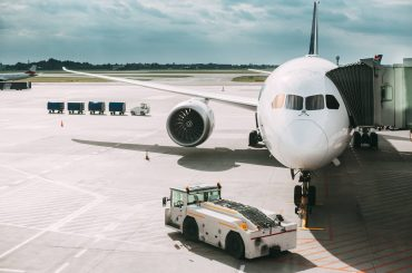 How get from Ezeiza (EZE) airport to Buenos Aires city